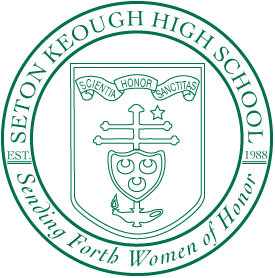 Seton Keough High School