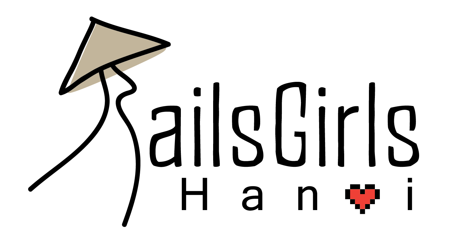 Rails Girls Hanoi