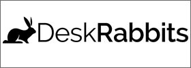 Desk Rabbits Logo